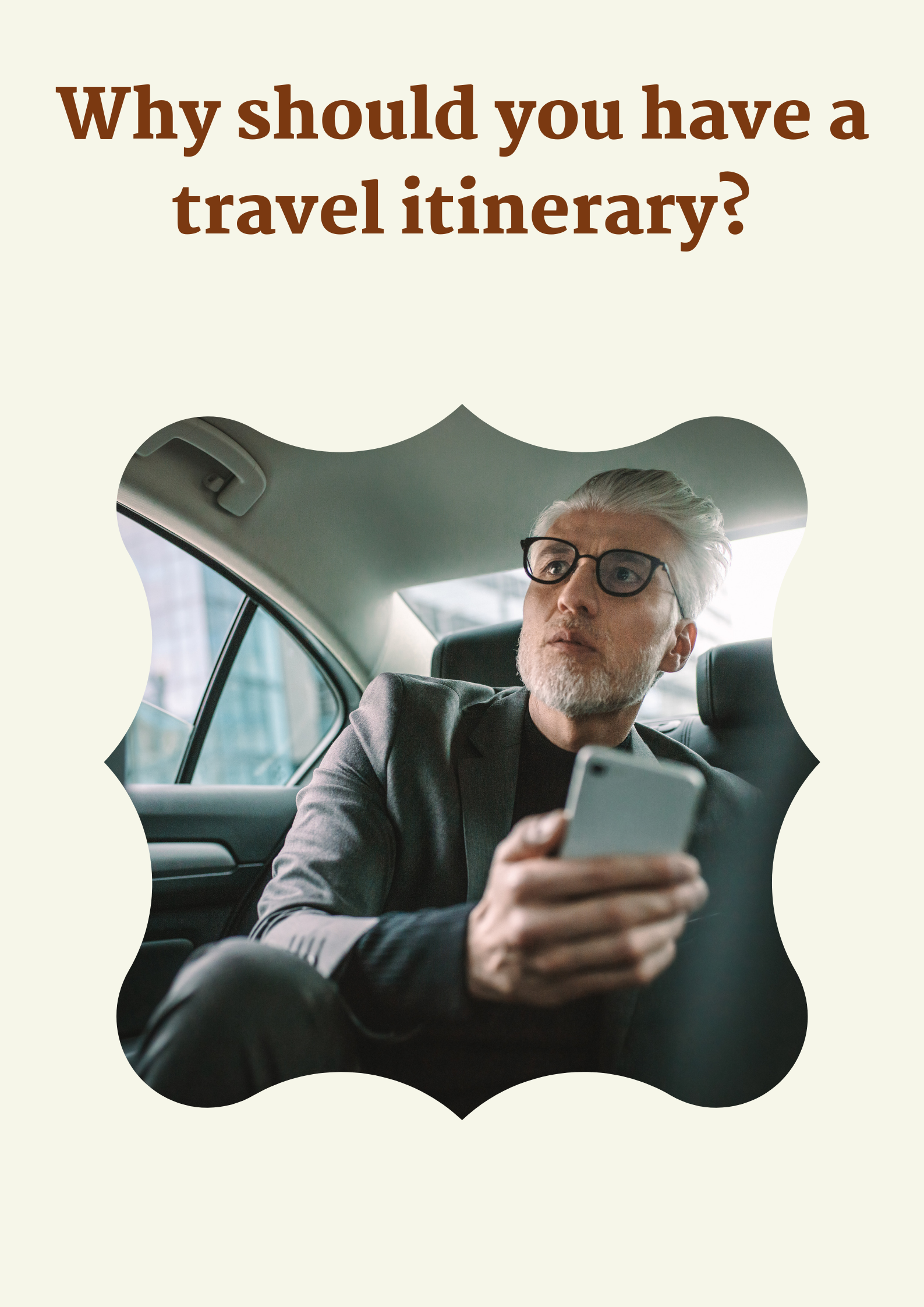 Why-should-you-have-a-travel-itinerary