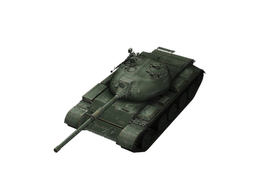 Премиум танк 121B World of Tanks Blitz