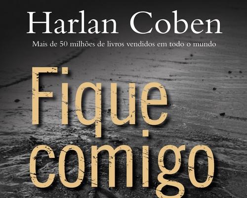 Nova adaptação do livro do Harlan Coben