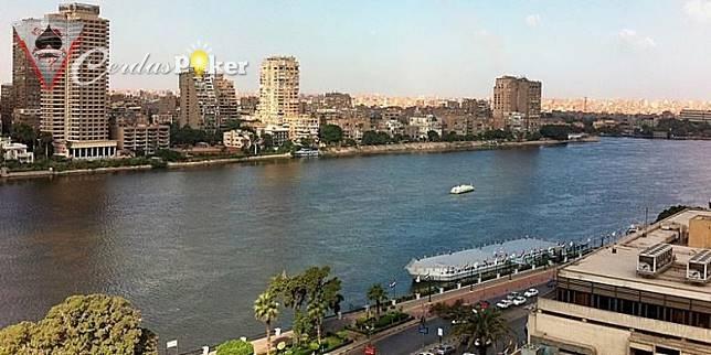 Alasan Sungai Nil Bisa Terus Mengalir Selama 30 Juta Tahun