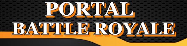 Portal BattleRoyale