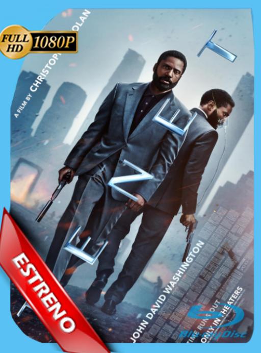 Tenet (2020) IMAX BRRip [1080p] Latino [GoogleDrive] [zgnrips]