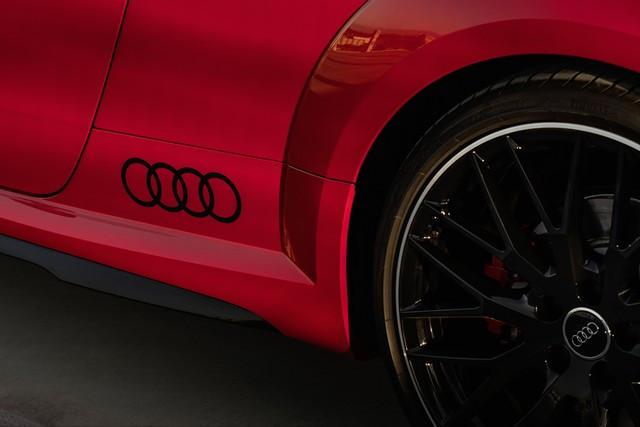 Accent sportif : l'Audi TTS competition plus A208491-medium