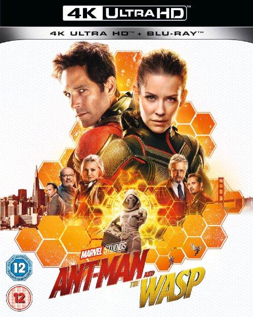 Ant-Man i Osa / Ant-Man and the Wasp (2018) MULTi.2160p.UHD.HDR.BluRay.REMUX.HEVC.TrueHD.Atmos.7.1.V2-B89   POLSKI LEKTOR, DUBBING i NAPISY