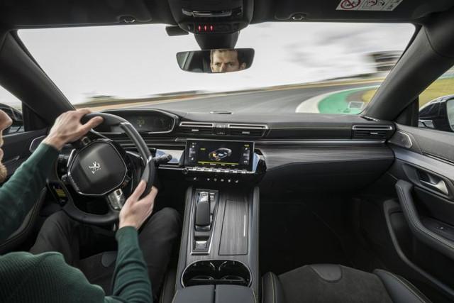 2018- [Peugeot] 508 II [R82/R83] 57644134-F82-C-47-B0-8301-A80-F0166-F0-C9
