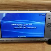 [VENDUE] Console PSP Edition Limitée Final Fantasy VII Crisis Core IMG-20190407-110123