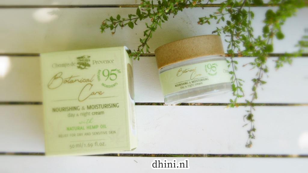 Dhini Nl Botanical Flow Champs De Provence Dag En Nachtcrème Dhini Nl