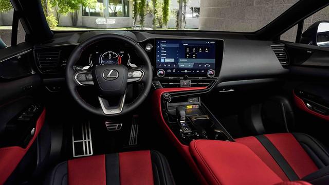 2021 - [Lexus] NX II - Page 2 E8-A37-EE9-F2-DC-483-B-B9-B7-6-DA5-E4-E1501-E