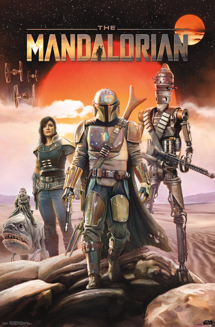 Star Wars : The Mandalorian [Star Wars - 2019] - Page 3 Zzzzzzzzz1