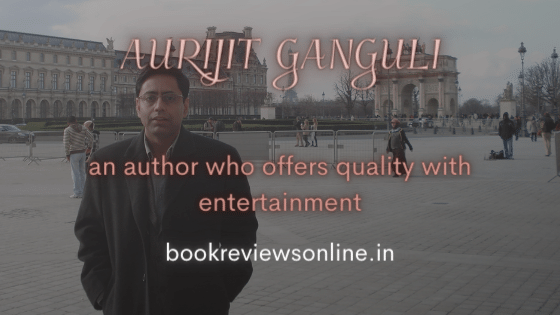 Aurijit-Ganguli-author-novelist-The-Shambala-Sutras