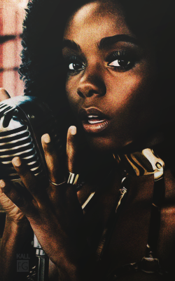 Ashleigh Murray J4