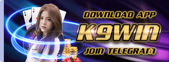 DOWNLOAD APPLIKASI K9WIN DAN JOIN TELEGRAM K9WIN