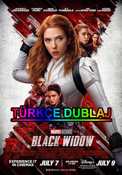 Kara Dul | Black Widow | 2021 | WEB-DL | XviD | Türkçe Dublaj | m720p - m1080p | WEB-DL | Tek Link