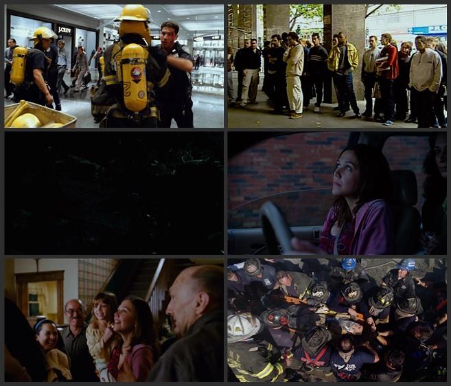 World Trade Center Movie Screenshot