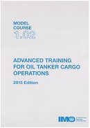 Model course 1.02: Advanced training for oil tanker cargo operations