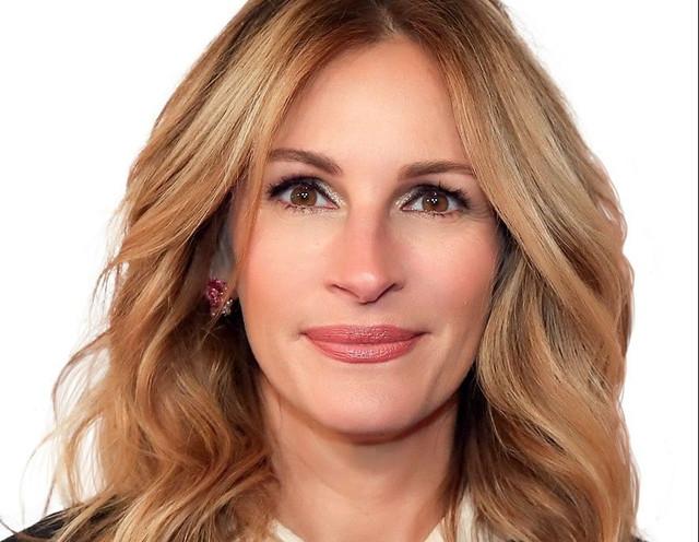 As 10 celebridades que não tem redes sociais!  julia-roberts