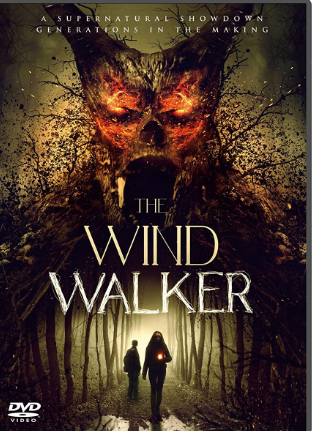 The Wind Walker (2020) English 720p WEBDL 900MB MovCr