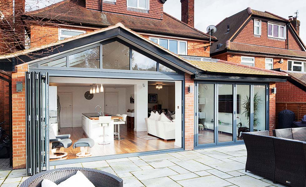 Mistakes To Avoid During House Extension