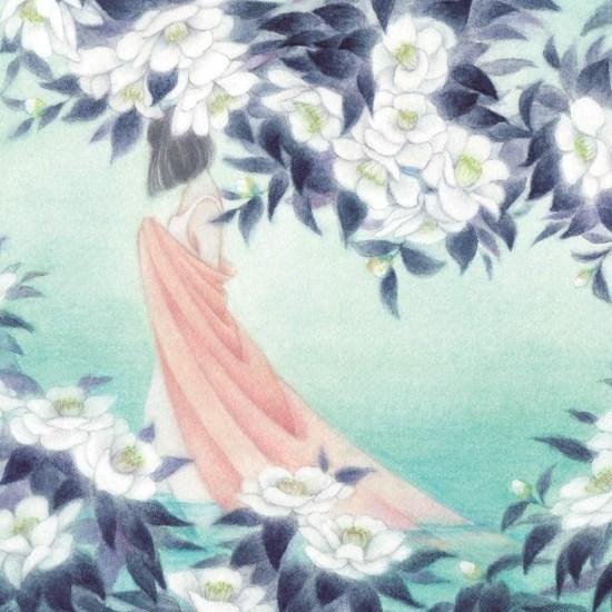 [Album] Minuano – Chou ni Naru Yume wo Mita