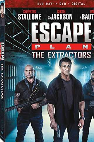 Escape Plan: The Extractors 2019 Download DVDRip