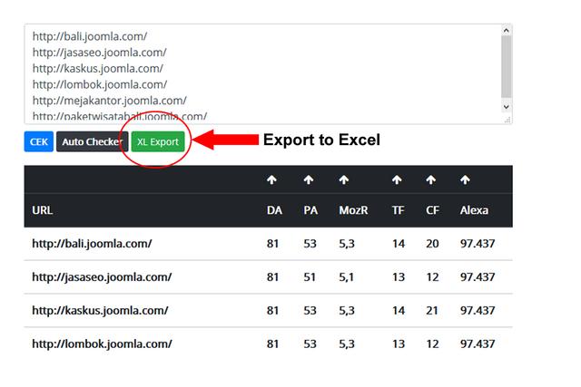 export-excel