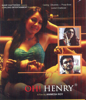 18+ Oh! Henry (2020) Bengali Uncensored 720p Web-DL 750MB DL