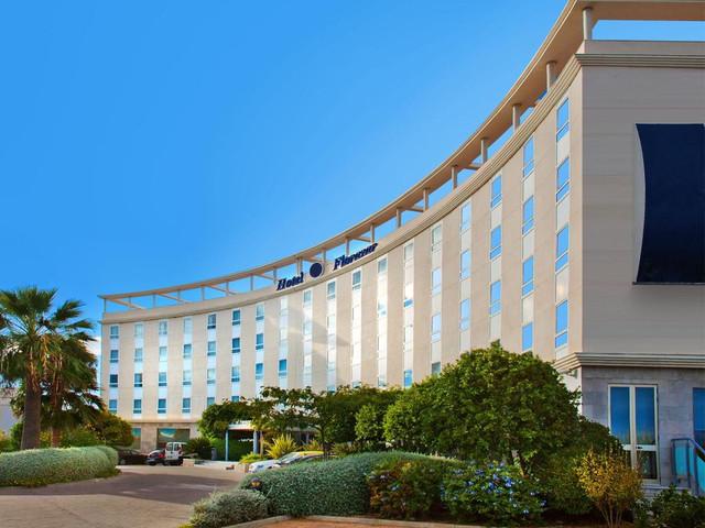 hotel-florazar