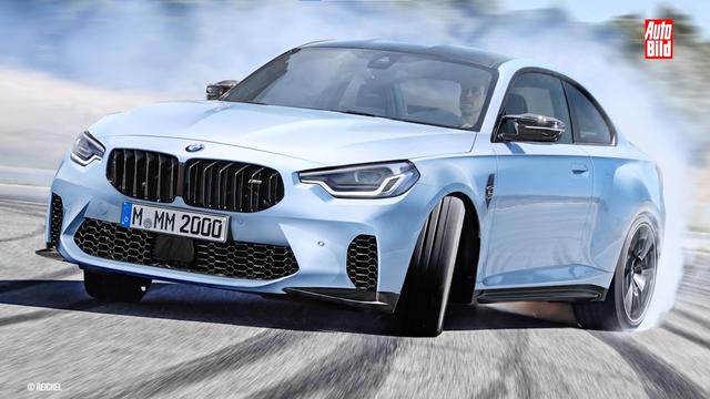 2022 - [BMW] Série 2 / M2 Coupé [G42] - Page 5 F32-A68-A8-4-E9-D-4-A1-F-9559-460071-D79146