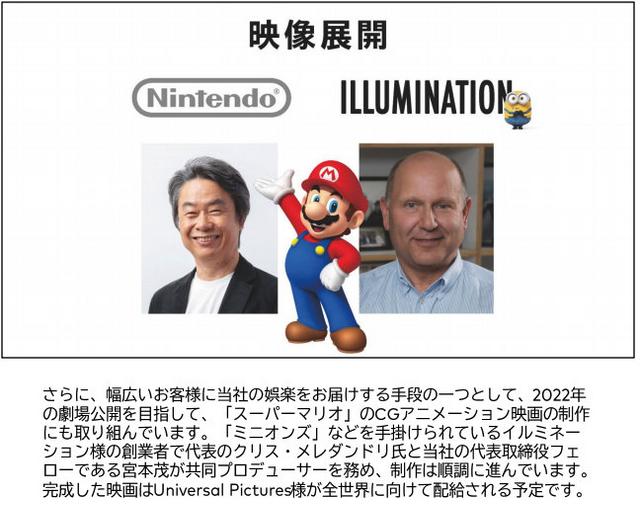 任天堂在今日發佈的經營方針說明材料中提到次世代主機將於20XX年推出,依舊是一款追求軟體與硬體一體型遊戲體驗的獨特產品。 Image