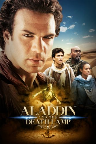 Aladdin and the Death Lamp (2020) Hindi Dubbed 720p HDRip Esubs DL