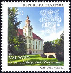 2011. year DVORCI-HRVATSKE-VALPOVO