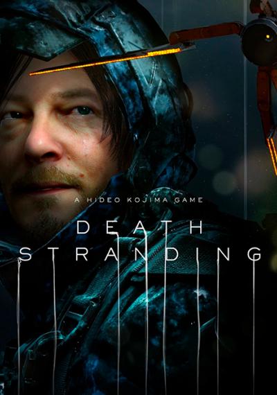 Download Death Stranding Online