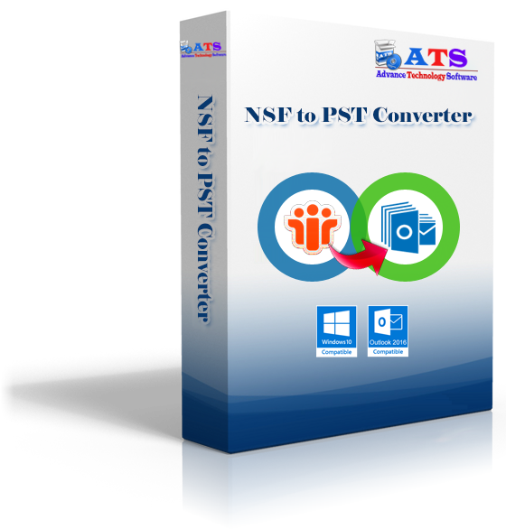 RE: Lotus Notes to Outlook Converter ! convert NSF to PST
