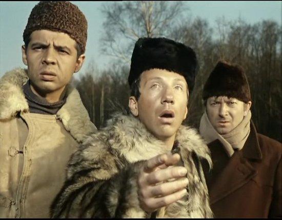 Все ли фильмы Вы узнаете по фото? Это старое доброе советское кино, такого 0_7dcad_bcac21a5_orig