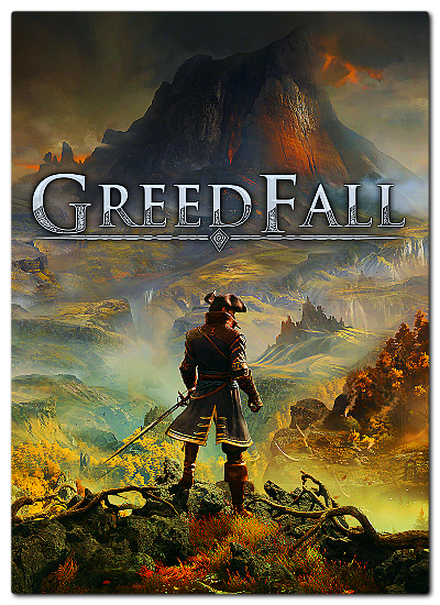 GreedFall build 4324602 + DLC (xatab/2019)