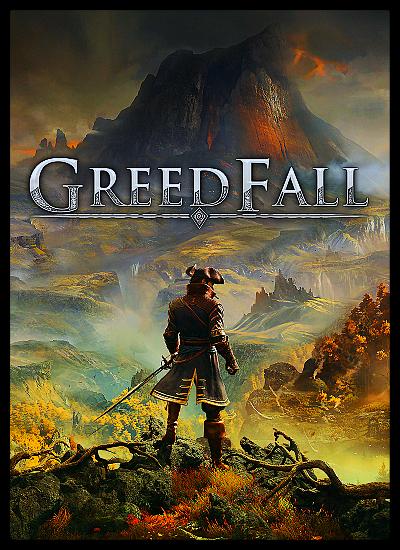 GreedFall [Xatab]