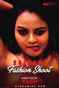 18+ Srabani Fashion (2020) EightShots Fashion Originals Video 720p HDRip 60MB Download