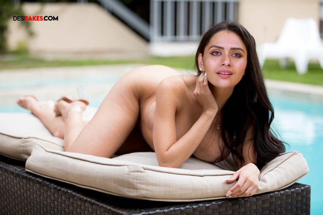 Dhanya Mary Varghese nude pic