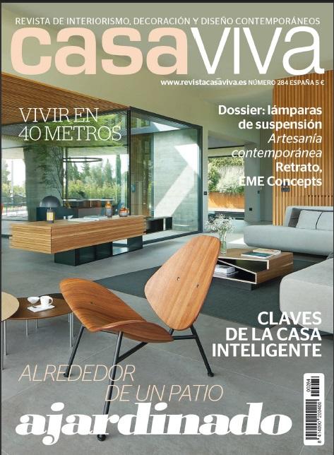 descargar Casa Viva España - Enero 2021 .PDF [Racaty] gartis