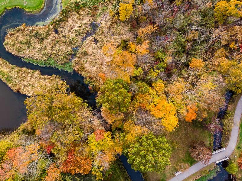 colonphoto-com-005-foliage-autumn-season-Verona-Park-in-New-Jersey-20191025-DJI-0752