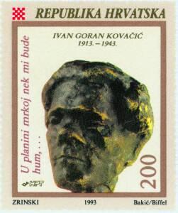 1993. year 50-OBLJETNICA-SMRTI-KNJI-EVNIKA-IVANA-GORANA-KOVA-I-A