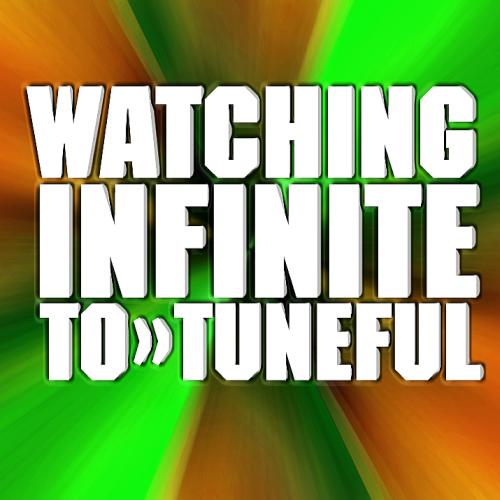 Watching To Tuneful Infinite 001 (2021)