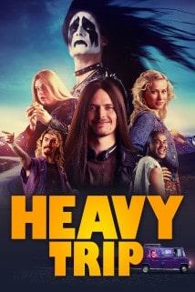 მძიმე მოგზაურობა Heavy Trip (Hevi reissu)