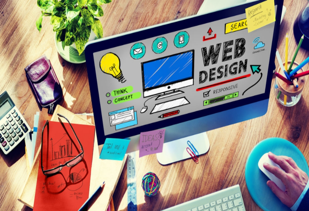 Web Design Hosting Services