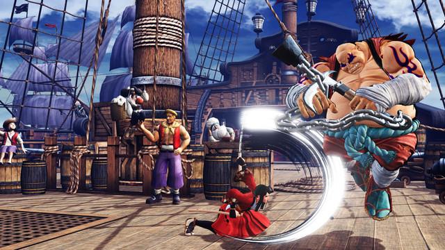 劍戟對戰格鬥遊戲《SAMURAI SHODOWN》季票3 DLC角色第2彈「高嶺 響」4月28日正式上線! SS01