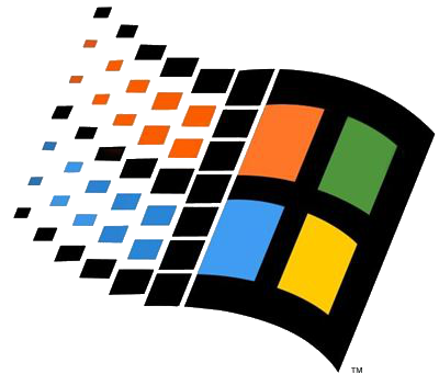 Logo-Windows-95