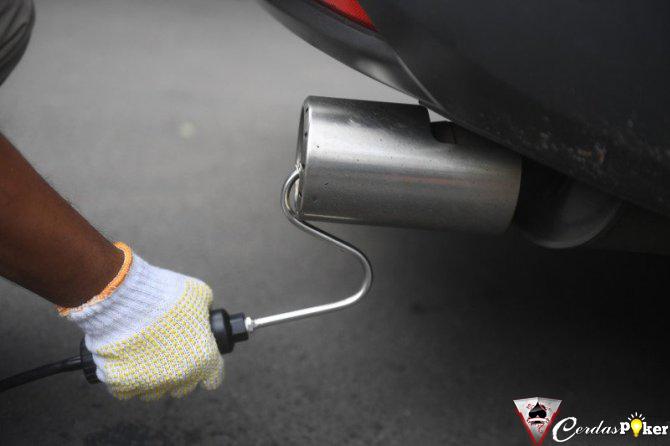 Mengendarai Mobil Tanpa Mencemari Udara, Apa Bisa? Simak Tipsnya