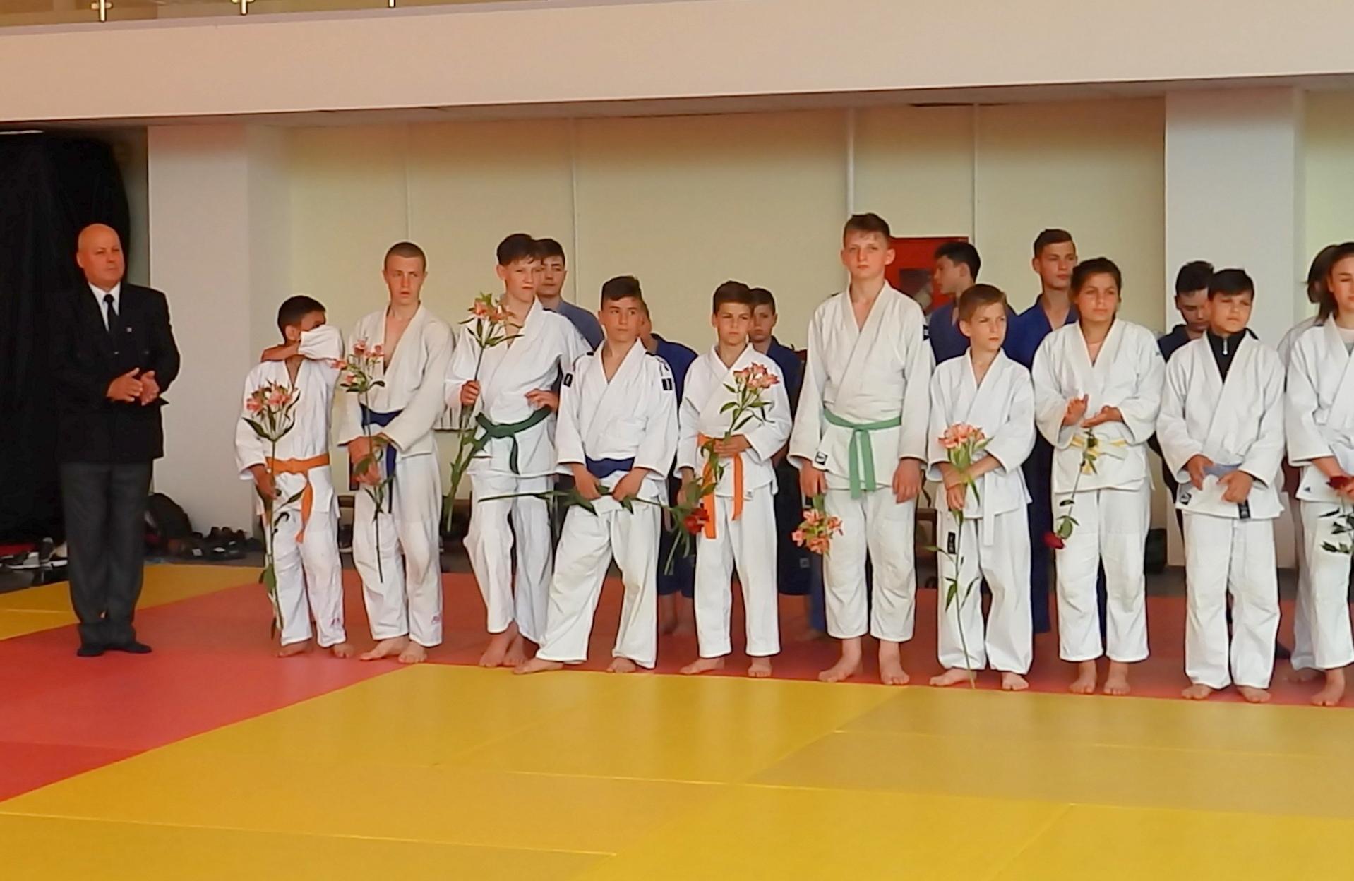 Judo 2019 * Cupa Federației de Judo - U15