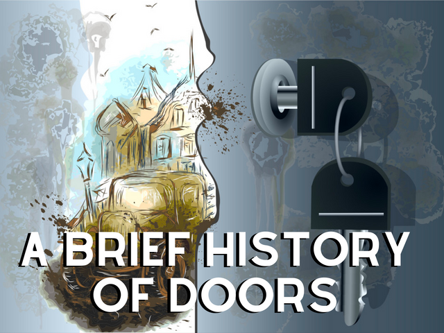 A-Brief-History-of-Doors