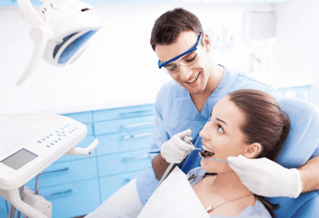 What To Do About Dentist Nano Kino Services  Before It is Too Late
